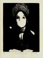 Maska Rudé Smrti I