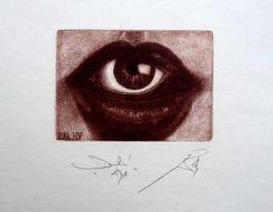 Dalí Eye